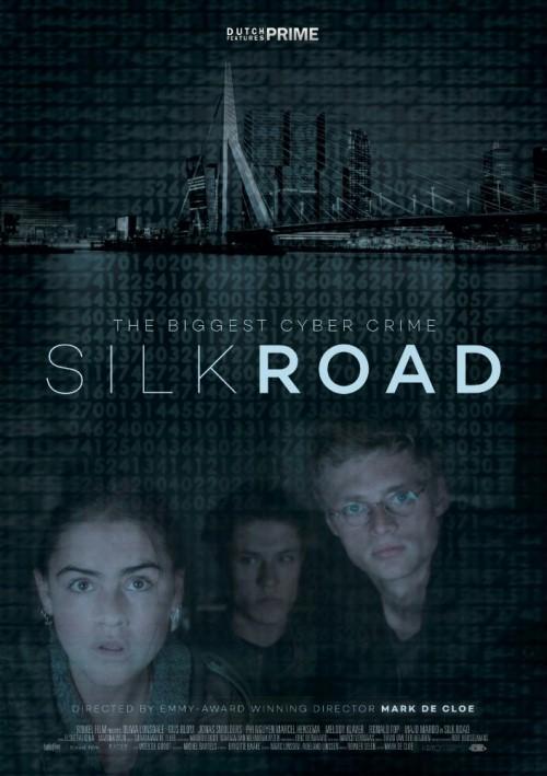silk road online