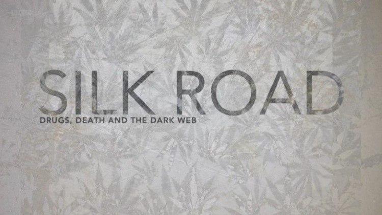 Silk Road movie online