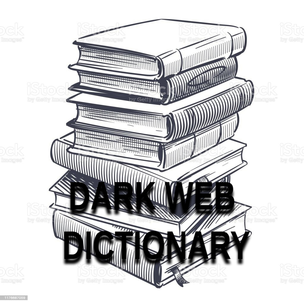 dictionary Dark web