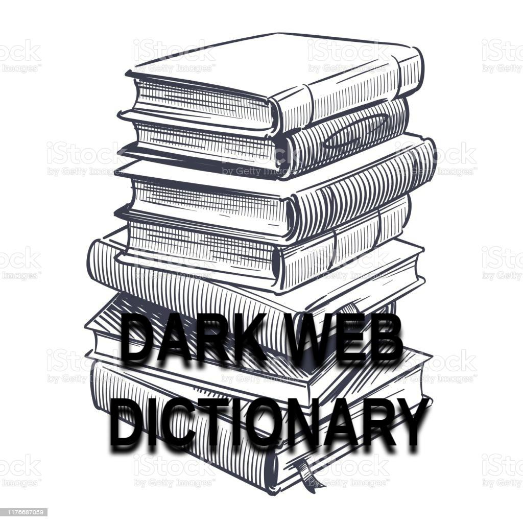 dictionary Dark web